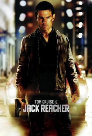 Jack Reacher 2074x3072