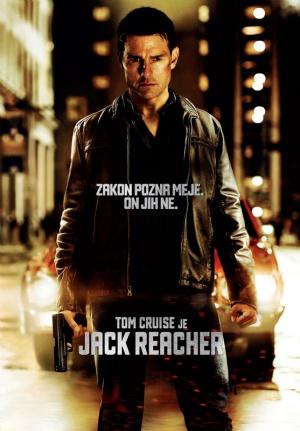 Jack Reacher 557x800