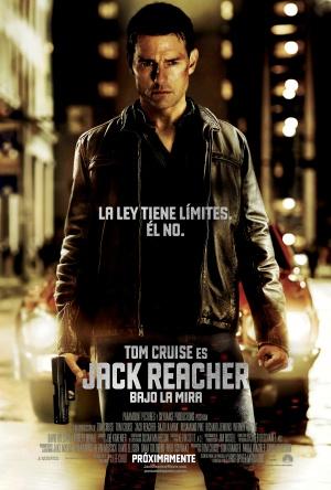 Jack Reacher 2025x3000