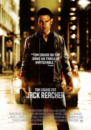 Jack Reacher 3525x5000
