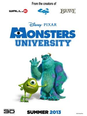 Monsters University 600x800