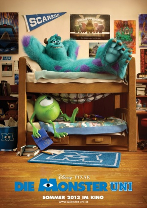 Monsters University 778x1100
