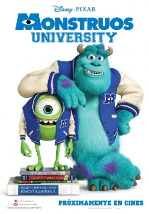 Monsters University 765x1100