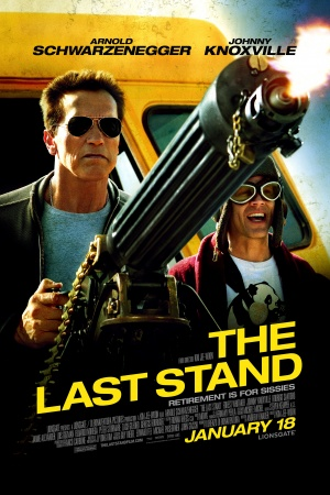The Last Stand 3330x5000