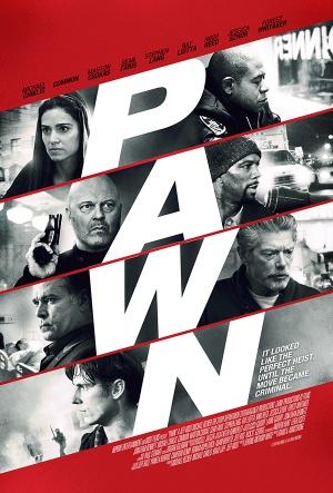Pawn - Wem kannst du vertrauen? 600x886