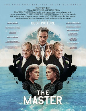 The Master 600x769