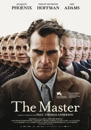 The Master 2480x3543