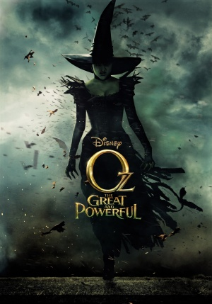 Oz the Great and Powerful 3496x5000