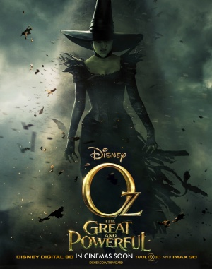 Oz the Great and Powerful 3915x4968