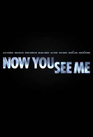 Now You See Me 540x800