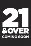 21 and Over Logo