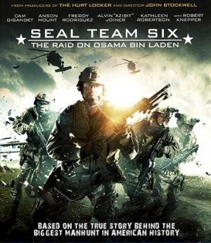 Seal Team Six: The Raid on Osama Bin Laden 362x418