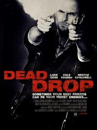 Dead Drop Sugarcane poster