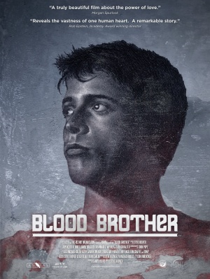 Blood Brother 3000x3992