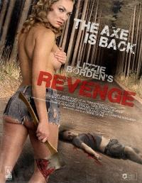 Lizzie Borden's Revenge poster