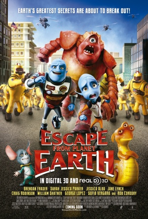 Escape from Planet Earth 3375x5000
