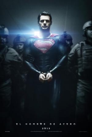 Man of Steel 1382x2048