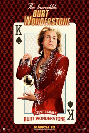 The Incredible Burt Wonderstone 1013x1500