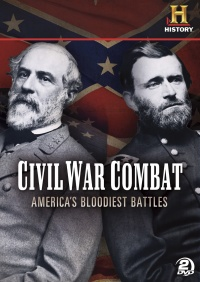 Civil War Combat: America's Bloodiest Battles poster