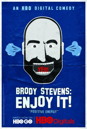 Brody Stevens: Enjoy It! 972x1440