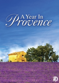 A Year in Provence poster