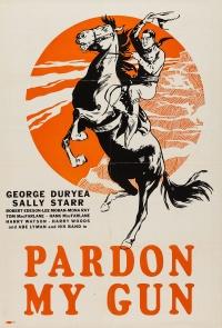 Pardon My Gun poster
