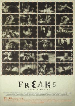 Freaks 511x725