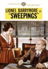Sweepings Cover