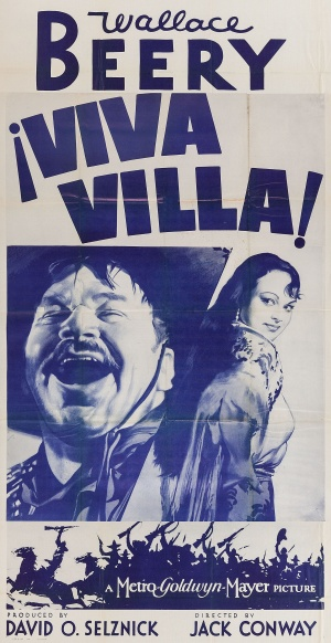 Viva Villa! 1527x2960