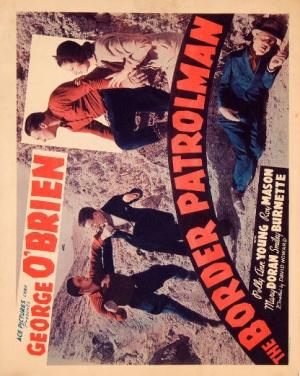 The Border Patrolman 416x522