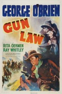 Gun Law poster