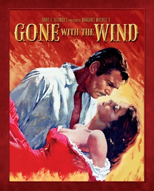 Gone with the Wind 1648x2048