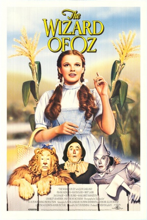 The Wizard of Oz 500x748