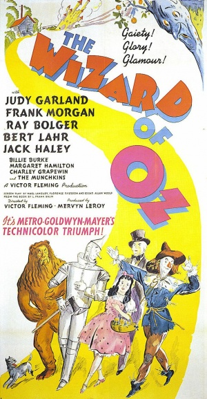 The Wizard of Oz 709x1363