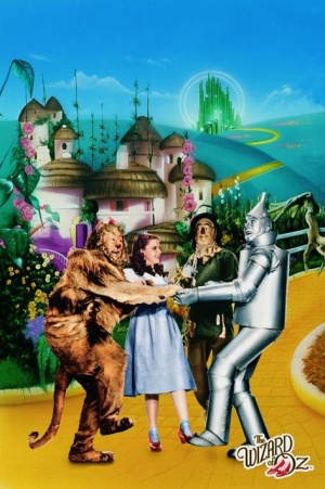 The Wizard of Oz 472x709
