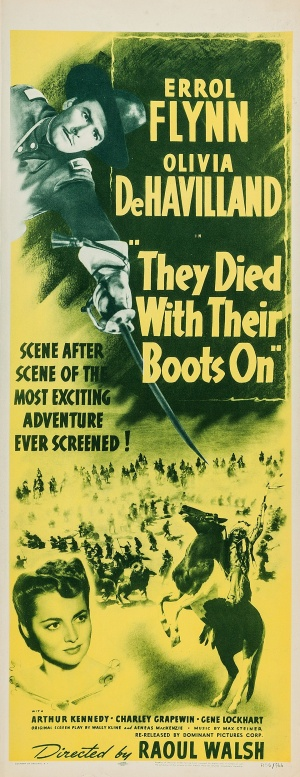 They Died with Their Boots On 1140x2952