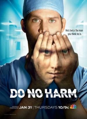 Do No Harm 1000x1359