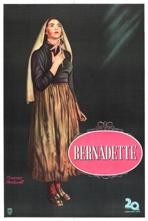 The Song of Bernadette 2015x3000