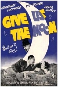 Give Us the Moon poster