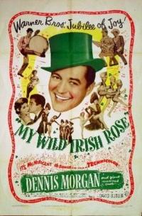 My Wild Irish Rose poster