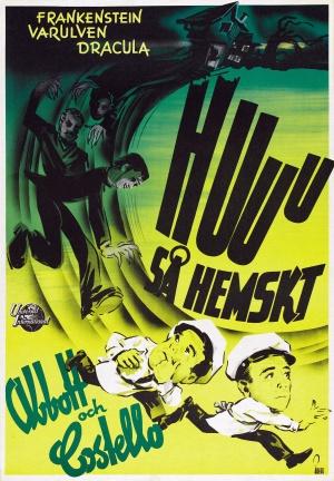 Bud Abbott Lou Costello Meet Frankenstein 2824x4068
