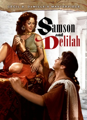 Samson and Delilah 1864x2560