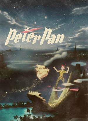 Peter Pan 500x683