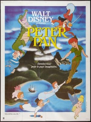 Peter Pan 450x600