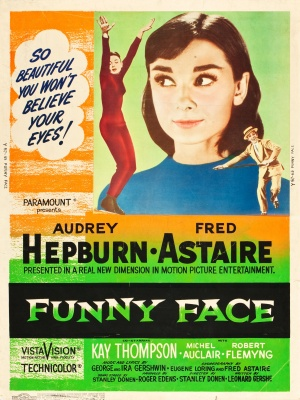 Funny Face 2251x3000