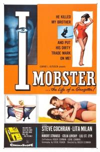 I Mobster poster