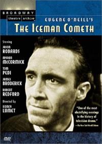 The Iceman Cometh poster