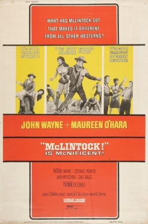 McLintock! 1952x2952