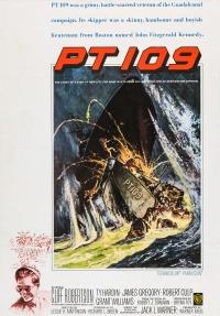 PT 109 poster