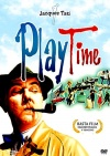 Play Time Cover